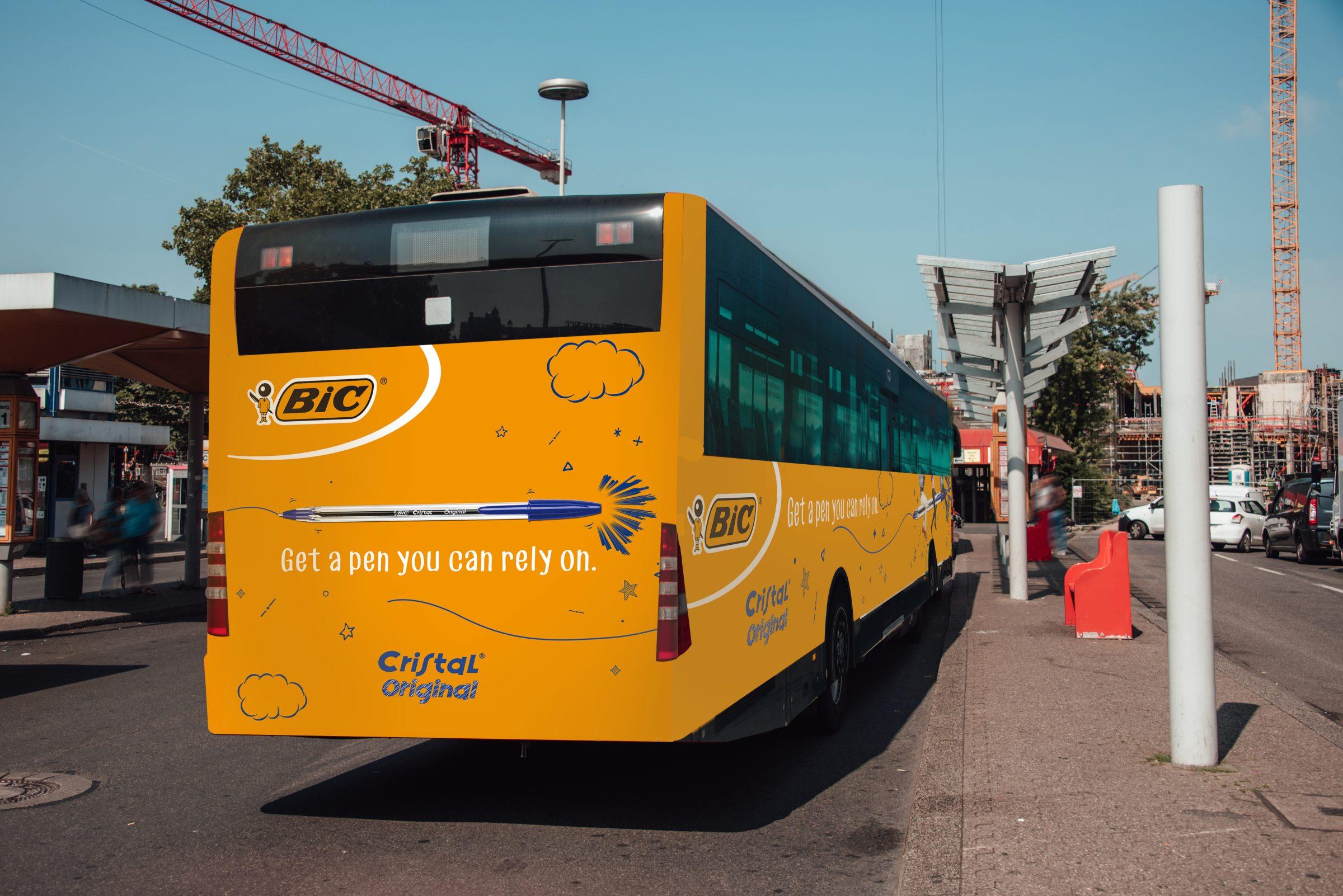 Bus BIC